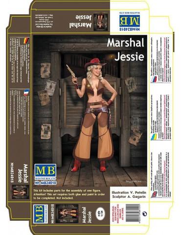 Master Box МВ24018 Маршал...