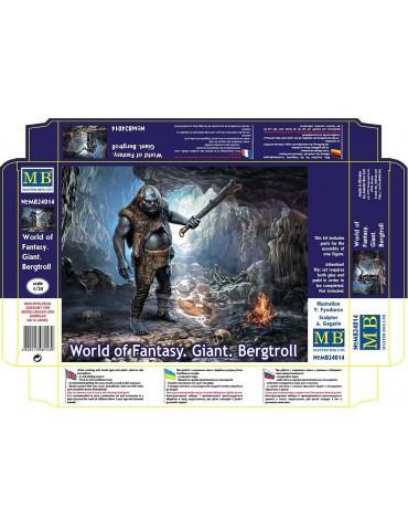 Master Box МВ24014 Мир...