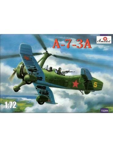 Amodel 72289 Автожир А-7-3А...