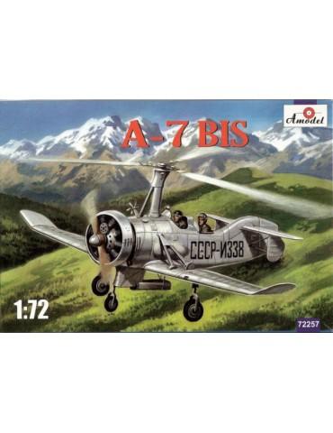 Amodel 72257 Автожир А-7...