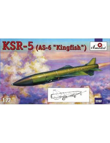 Amodel 72197 KSR-5 1/72