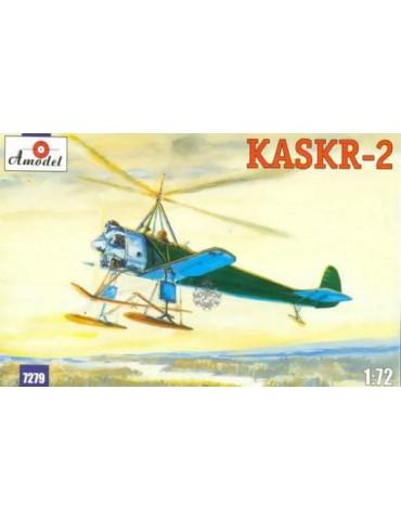Amodel 7279 KASKR-2 автожир...