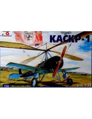 Amodel 7265 KASKR-1 автожир...