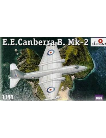 Amodel 1426 E.E. Canberra...