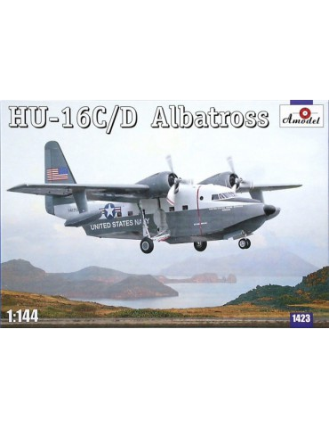 Amodel 1423 HU-16C/D...