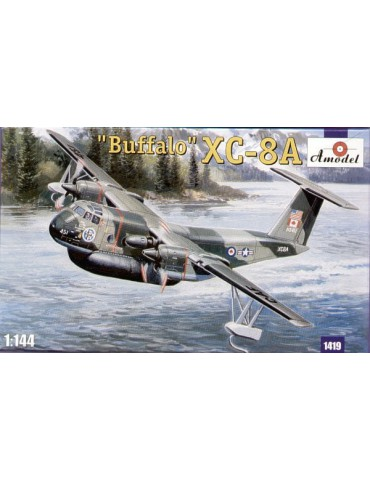 Amodel 1419 XC-8A Buffalo...