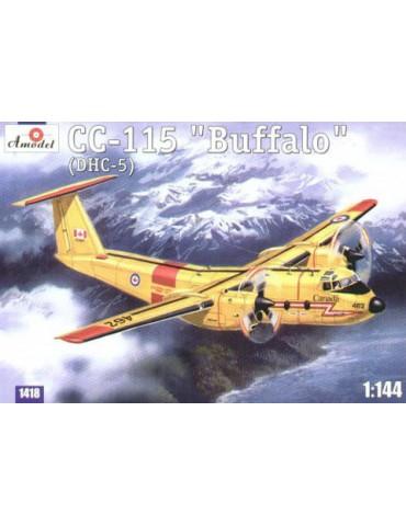 Amodel 1418 CC-115 Buffalo...