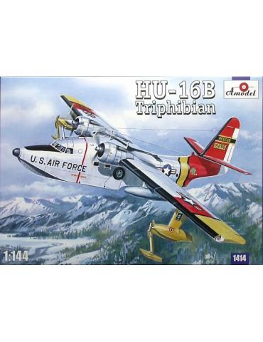 Amodel 1414 Grumman SH-16B...