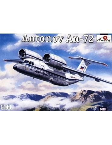 Amodel 1410 Ан-72 1/144