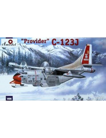 Amodel 1406 C-123J Provider...