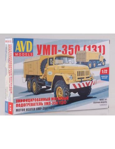 AVD Models 1295AVD Сборная...