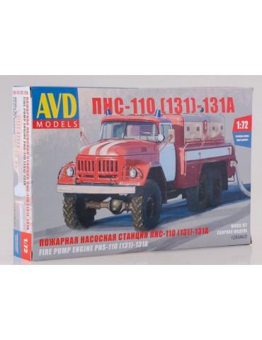AVD Models 1293AVD Сборная...