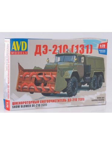 AVD Models 1292AVD Сборная...