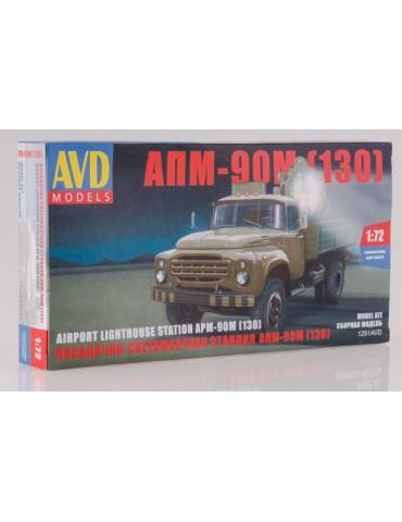 AVD Models 1291AVD Сборная...