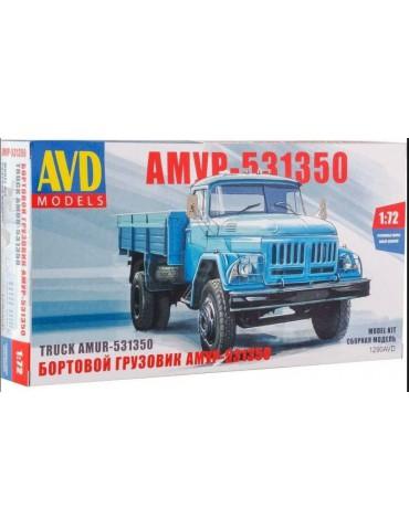 AVD Models 1290AVD Сборная...