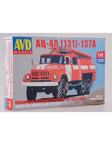 AVD Models 1288AVD Сборная...