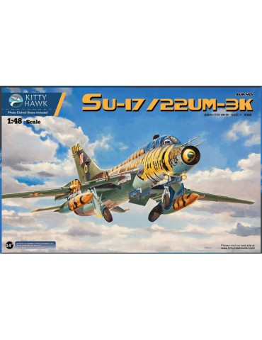 Kitty Hawk KH80147 Сухой...