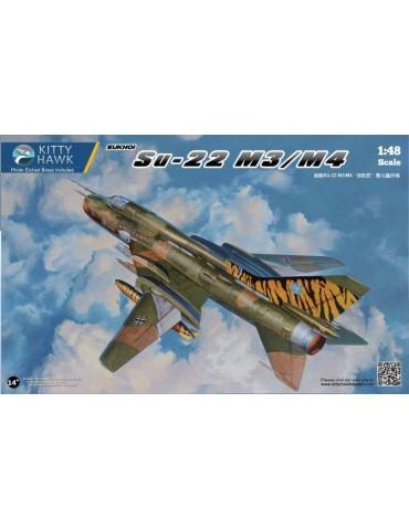 Kitty Hawk KH80146 Сухой...