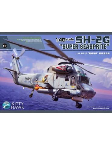 Kitty Hawk KH80126 SH-2G...