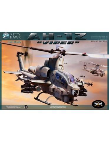 Kitty Hawk KH80125 AH-1Z...