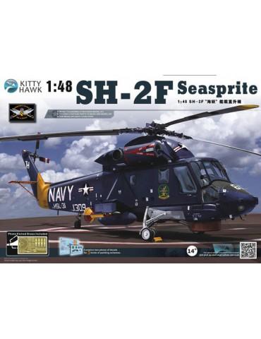 Kitty Hawk KH80122 SH-2F...