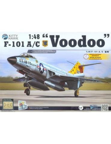 Kitty Hawk KH80115 F-101A/C...
