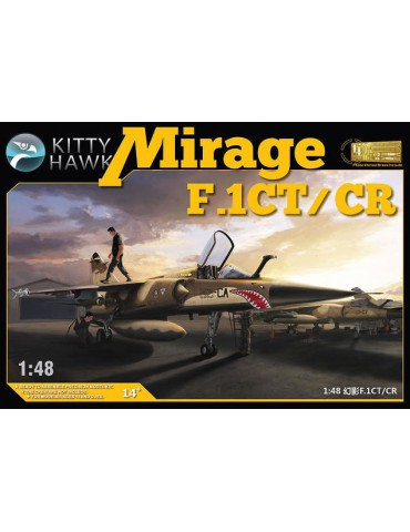 Kitty Hawk KH80111 Mirage...