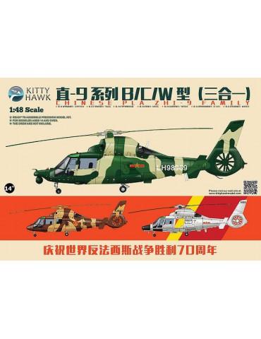 Kitty Hawk KH80109 Chinese...