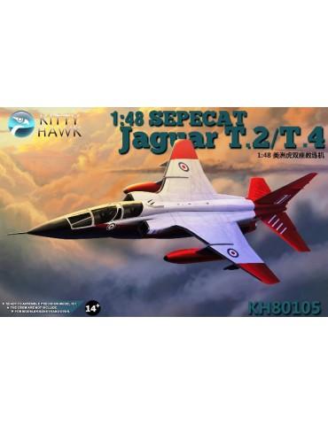 Kitty Hawk KH80105 SEPECAT...