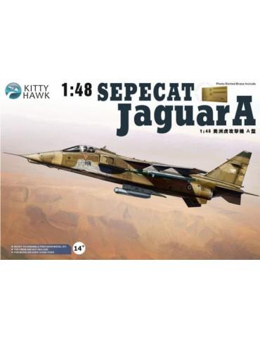 Kitty Hawk KH80104 SEPECAT...