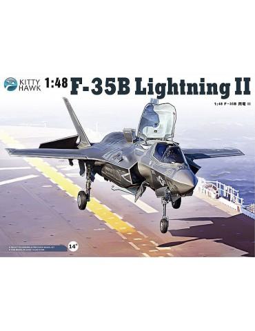 Kitty Hawk KH80102 F-35B...