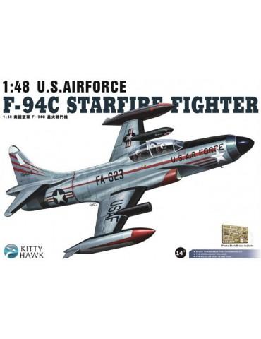 Kitty Hawk KH80101 F-94C...
