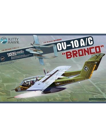 Kitty Hawk KH32004 OV-10A/C...