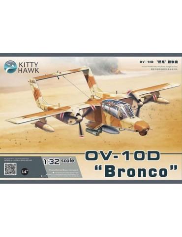 Kitty Hawk KH32003 OV-10D...