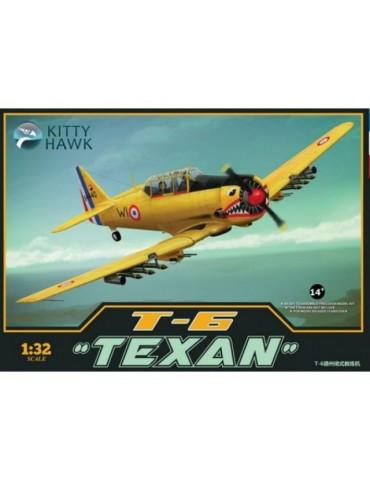 Kitty Hawk KH32002 T-6...