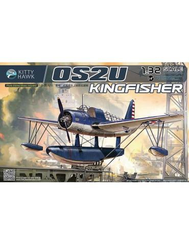 Kitty Hawk KH32016 OS2U...