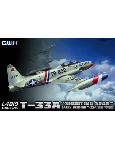 Great Wall Hobby L4819...