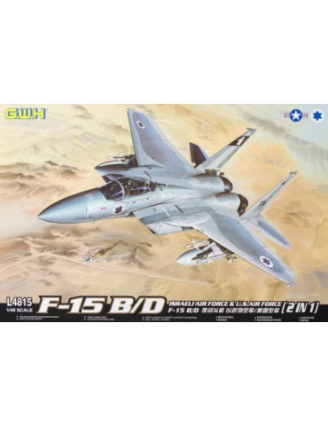 Great Wall Hobby L4815...