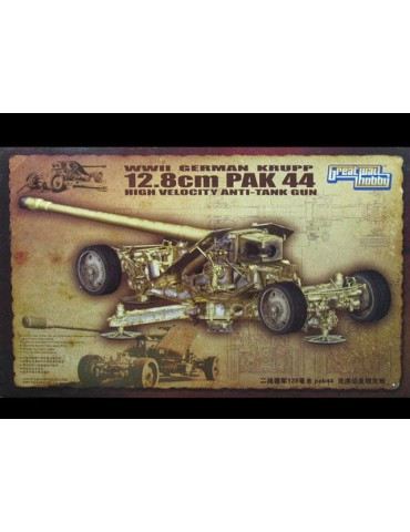 Great Wall Hobby L3526 WWII...
