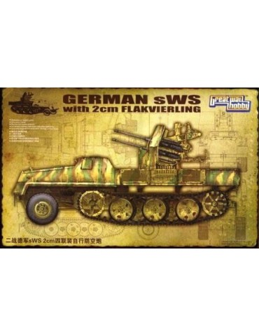 Great Wall Hobby L3525 WWII...