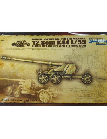 Great Wall Hobby L3523 WWII...