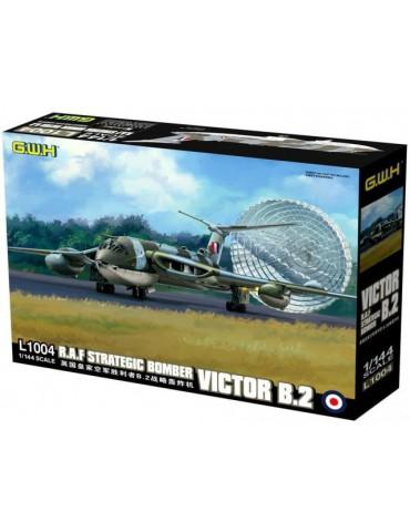Great Wall Hobby L1004 RAF...
