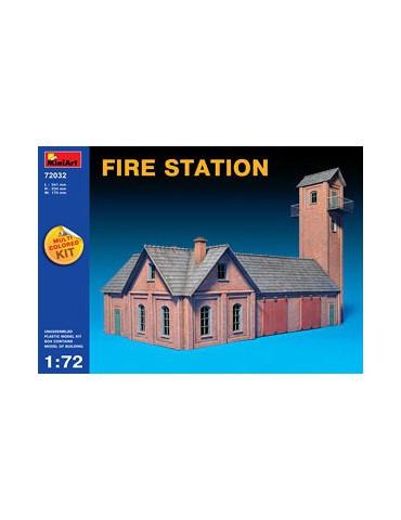 MiniArt 72032 Пожарная...