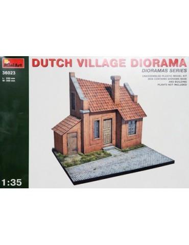 MiniArt 36023 Голландская...