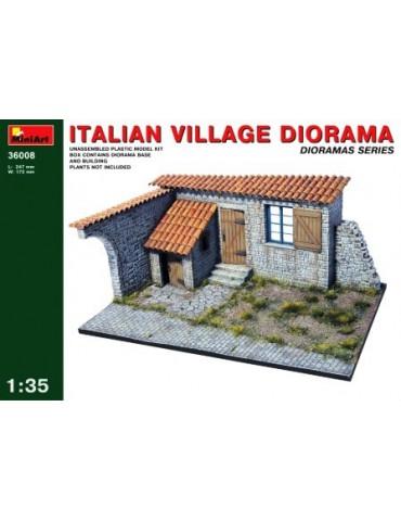 MiniArt 36008 Итальянская...