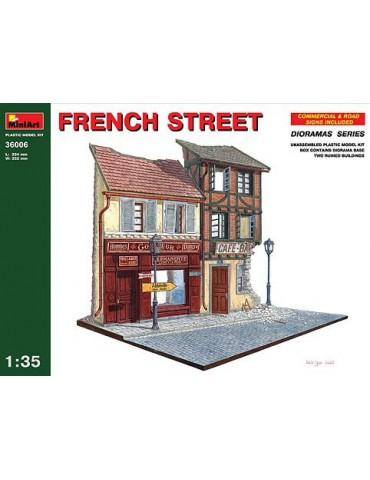 MiniArt 36006 Французская...