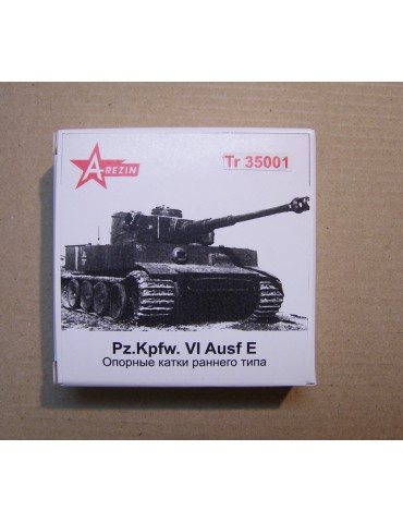 A-Resin 35001 T-VI Тигр...