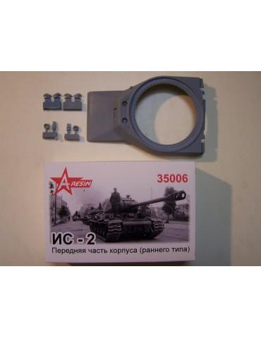 A-Resin 35006 ИС-2 передняя...