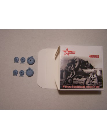 A-Resin 48005 И-16 тип...