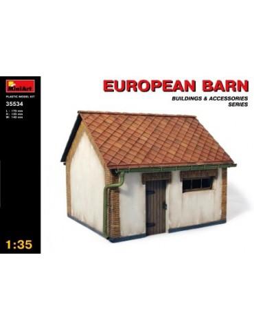 MiniArt 35534 Европейский...